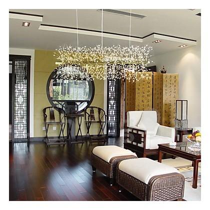 Tradizionale classico lampadari per salotto sala da pranzo sala studio ufficio ac 100 240v - Lampadari sala da pranzo ...