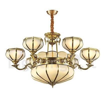 Rustico Campestre Tradizionale Classico Stile Mini Luci Pendenti Luce Ambientale Per Salotto Camera Da Letto Sala Da Pranzo 11