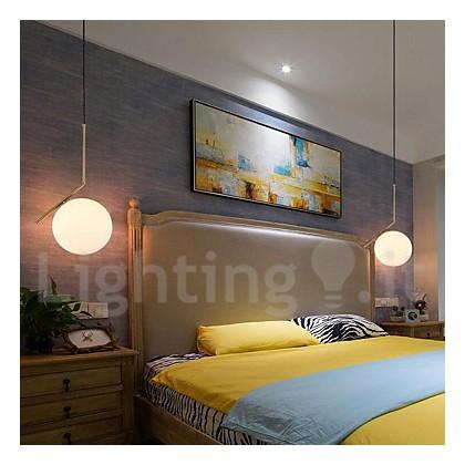 Modern Faretto Per Camera da letto Sala studio/ Ufficio 110-120V 220-240V  Lampadine non incluse