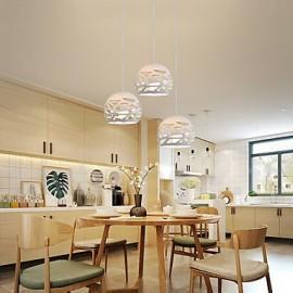 Sala Da Pranzo Moderna Contemporanea.3 Luci Luce Moderna Contemporanea Per Il Soggiorno Cucina Sala Da Pranzo Di E26 E27