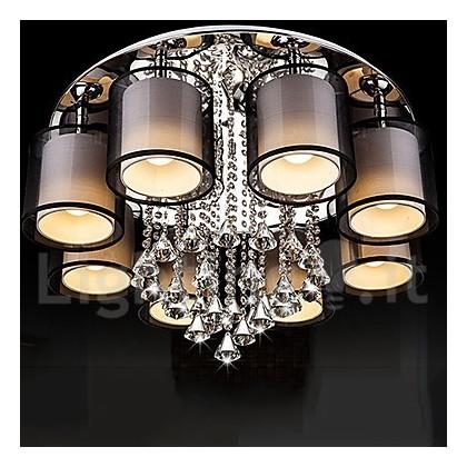 Moderno/ Contemporaneo Tradizionale/ Classico Con LED ...